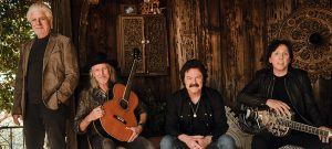 The Doobie Brothers *NEW DATE FOR 2021* @ DTE Energy Theatre