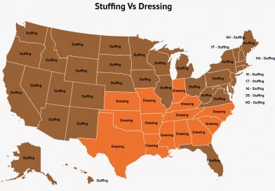 "The Great ""Stuffing vs. Dressing"" Debate"