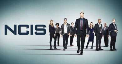 """CBS Has Decided the Fate of """"NCIS"""""""