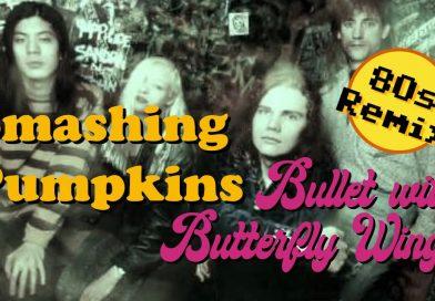 Smashing Pumpkins as an '80s Soft Rock Pop Band????