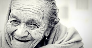 Undeniable Signs You're Getting Old