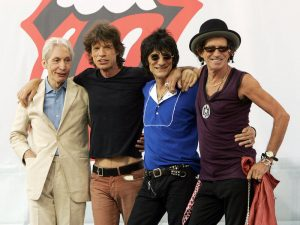 Rolling Stones @ Ford Field