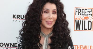 Cher Sues Sonny Bono's Widow Over Song Royalties